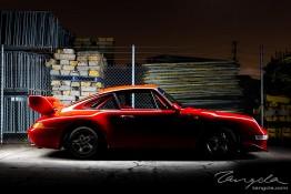 993 Porsche 911 RS Clubsport (RSR) nv0a1005