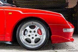 993 Porsche 911 RS Clubsport (RSR) nv0a1011