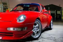 993 Porsche 911 RS Clubsport (RSR) nv0a1019