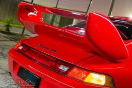 993 Porsche 911 RS Clubsport (RSR) nv0a1029
