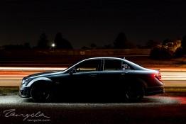 W204 Mercedes-Benz AMG C63 nv0a2298