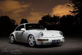 964 Porsche 911 Carrera 2 nv0a5657