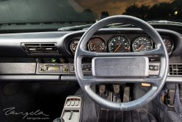 964 Porsche 911 Carrera 2 nv0a5712