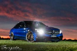 Mercedes-Benz AMG C63S nv0a1913-2