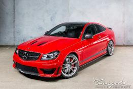 Mercedes-Benz AMG C63 Edition 507 nv0a2548