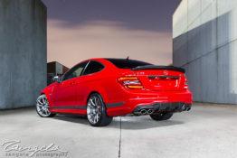 Mercedes-Benz AMG C63 Edition 507 nv0a2560