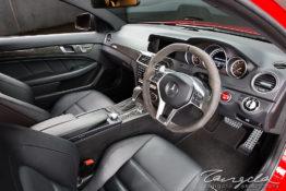 Mercedes-Benz AMG C63 Edition 507 nv0a2572