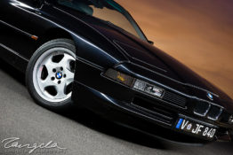 E31 BMW 840Ci nv0a2787