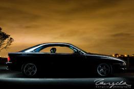 E31 BMW 840Ci nv0a2793