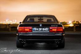 E31 BMW 840Ci nv0a2808