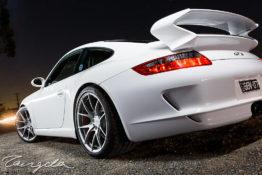997 Porsche 911 GT3 nv0a0737