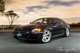 E63 BMW M6 nv0a7533