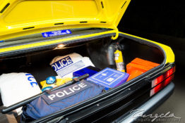 VK Holden Commodore Police Car nv0a8959
