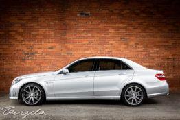 Mercedes-Benz AMG E63 nv0a9693