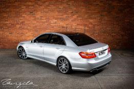 Mercedes-Benz AMG E63 nv0a9700