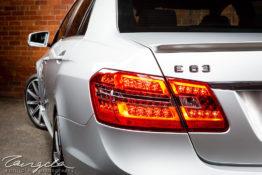 Mercedes-Benz AMG E63 nv0a9704