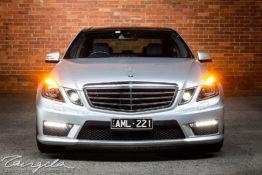 Mercedes-Benz AMG E63 nv0a9709