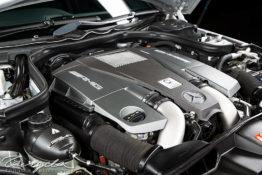 Mercedes-Benz AMG E63 nv0a9721