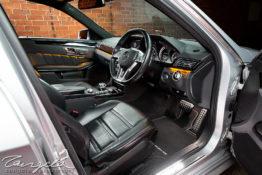 Mercedes-Benz AMG E63 nv0a9726