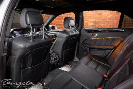 Mercedes-Benz AMG E63 nv0a9727