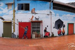 Kuching, Sarawak, Malaysia tngf1453