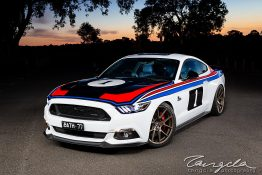 Ford Mustang Bathurst 77 Special nv0a2067