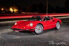 Ferrari Dino 246GT dscf7121