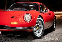 Ferrari Dino 246GT dscf7131