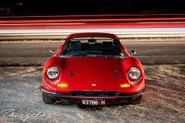 Ferrari Dino 246GT dscf7159