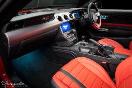 Ford Mustang Tickford Trans-Am tng03334