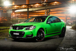 VF Holden Commodore Motorsport Edition zp204582