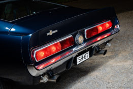 '67 Ford Mustang Shelby GT350 zp204819