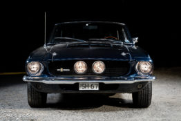 '67 Ford Mustang Shelby GT350 zp204824